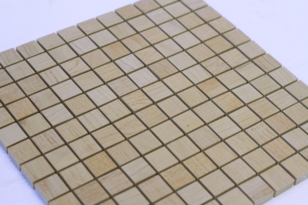 Mosaici lavorazione piastrelle gres porcellanato