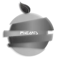 Logo Fine Arts srl Castellarano